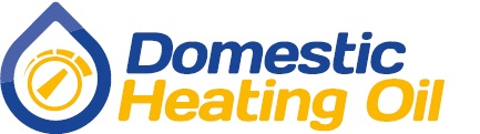 domestic heating oil logo